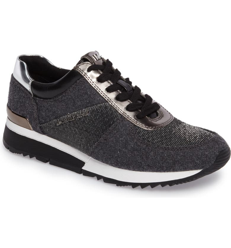26ad97210 MICHAEL Michael Kors 'Allie' Sneaker (Women) | Nordstrom
