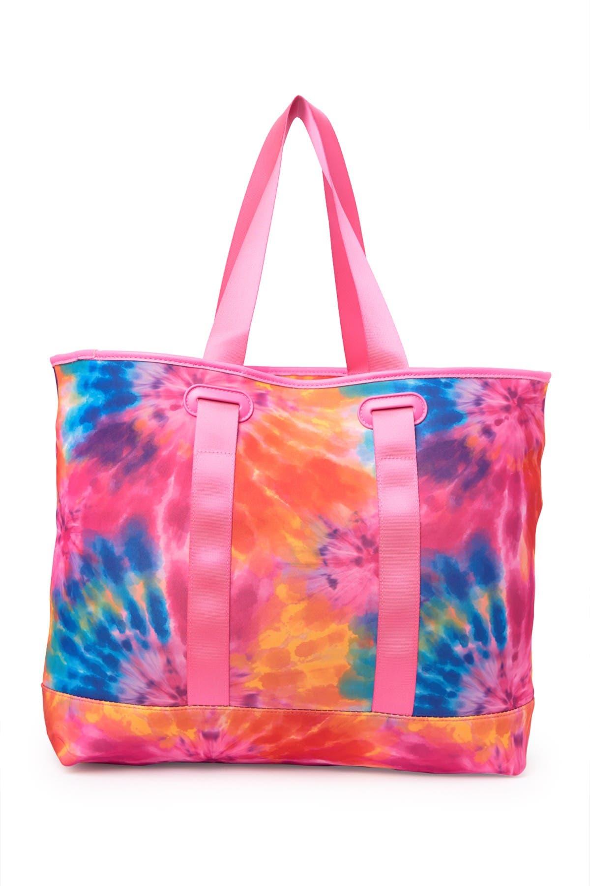 Image of Madden Girl Neoprene Tote Bag
