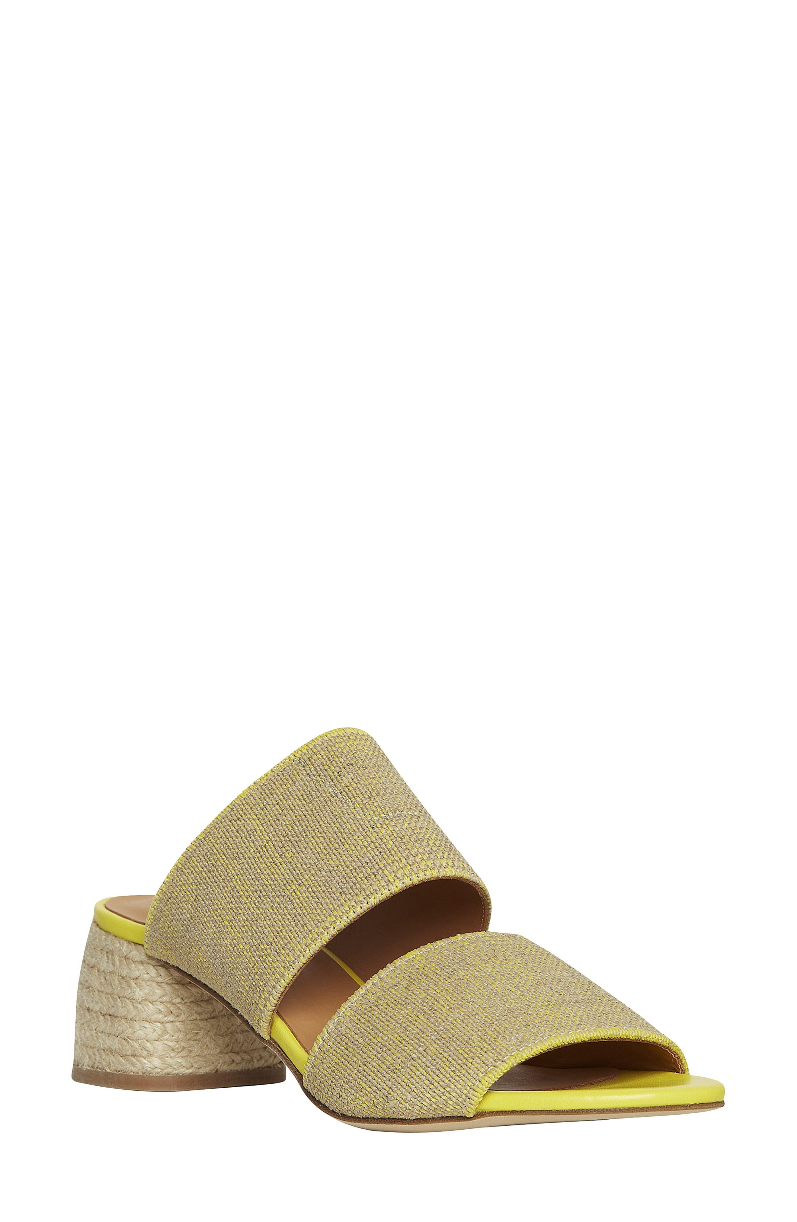 Cayssie Slide Sandal