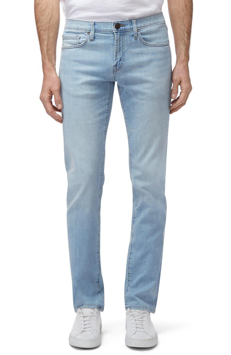 J Brand Tyler Slim Fit Jeans Schicata