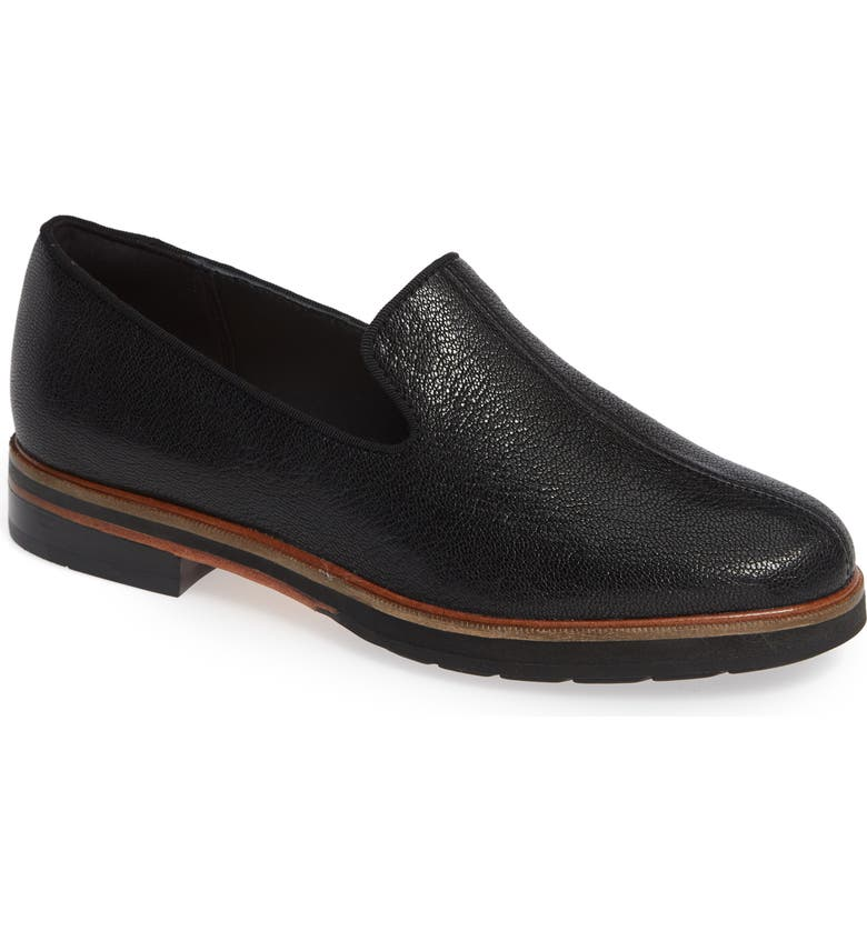 CLARKS<SUP>®</SUP> Frida Loafer, Main, color, 003