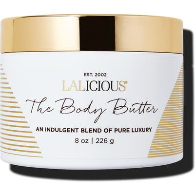 Lalicious The Body Butter