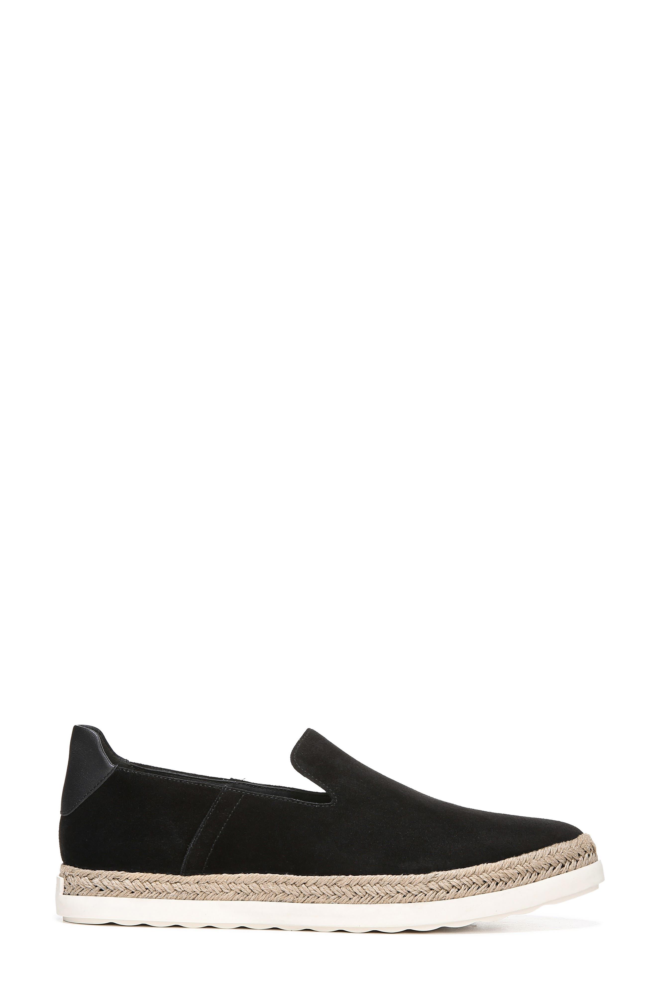 ,                             Dillon Sneaker,                             Alternate thumbnail 3, color,                             BLACK