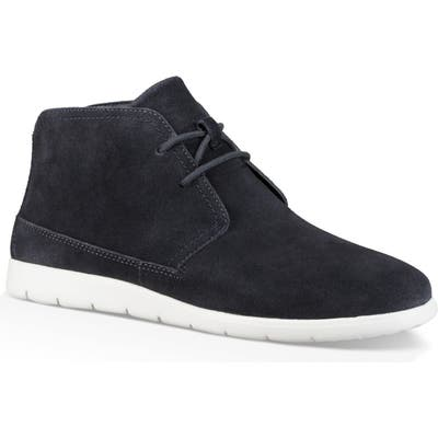 UGG Dustin Chukka Boot- Blue