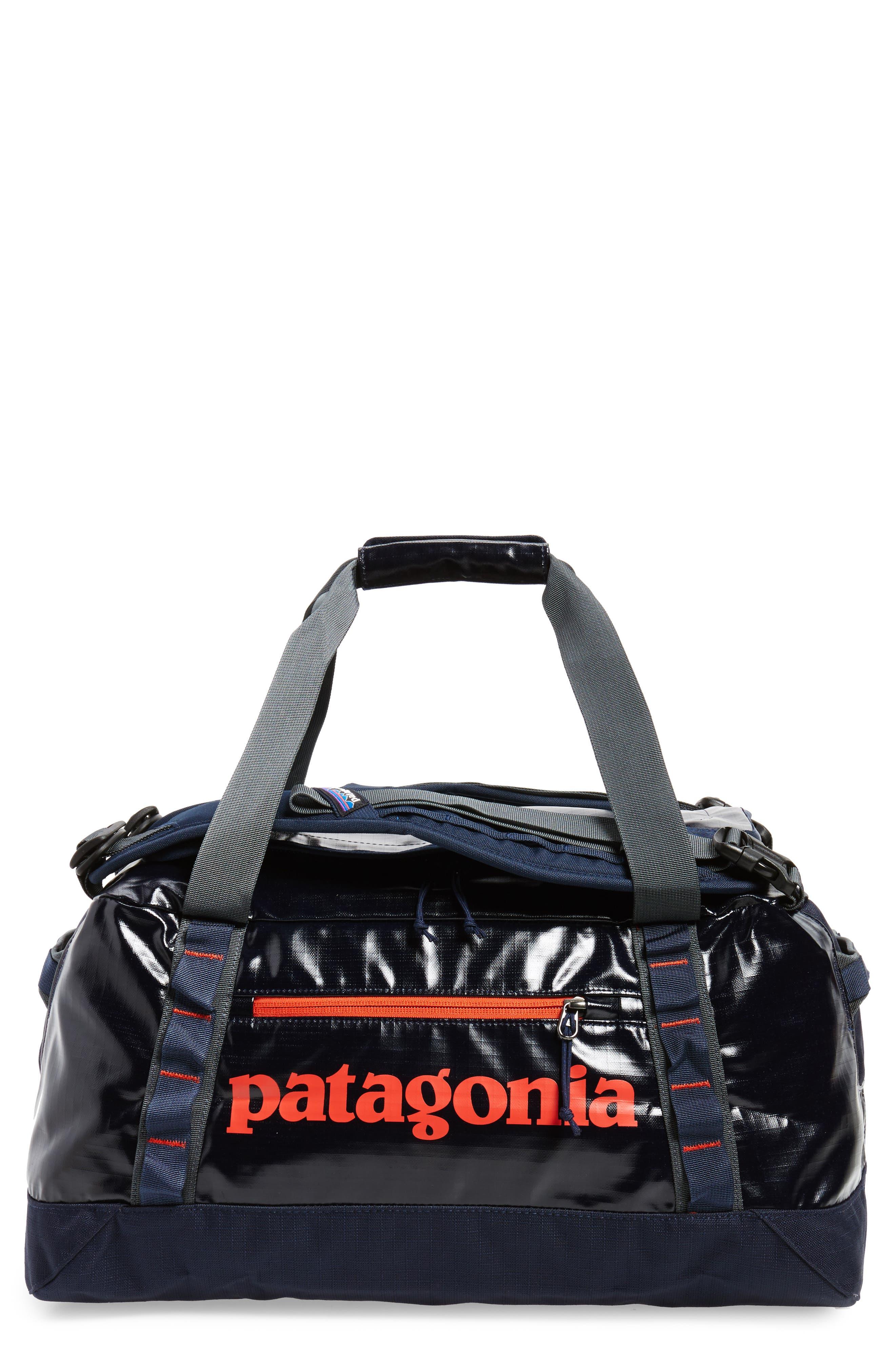 ,                             Black Hole Water Repellent 45-Liter Duffle Bag,                             Main thumbnail 40, color,                             401