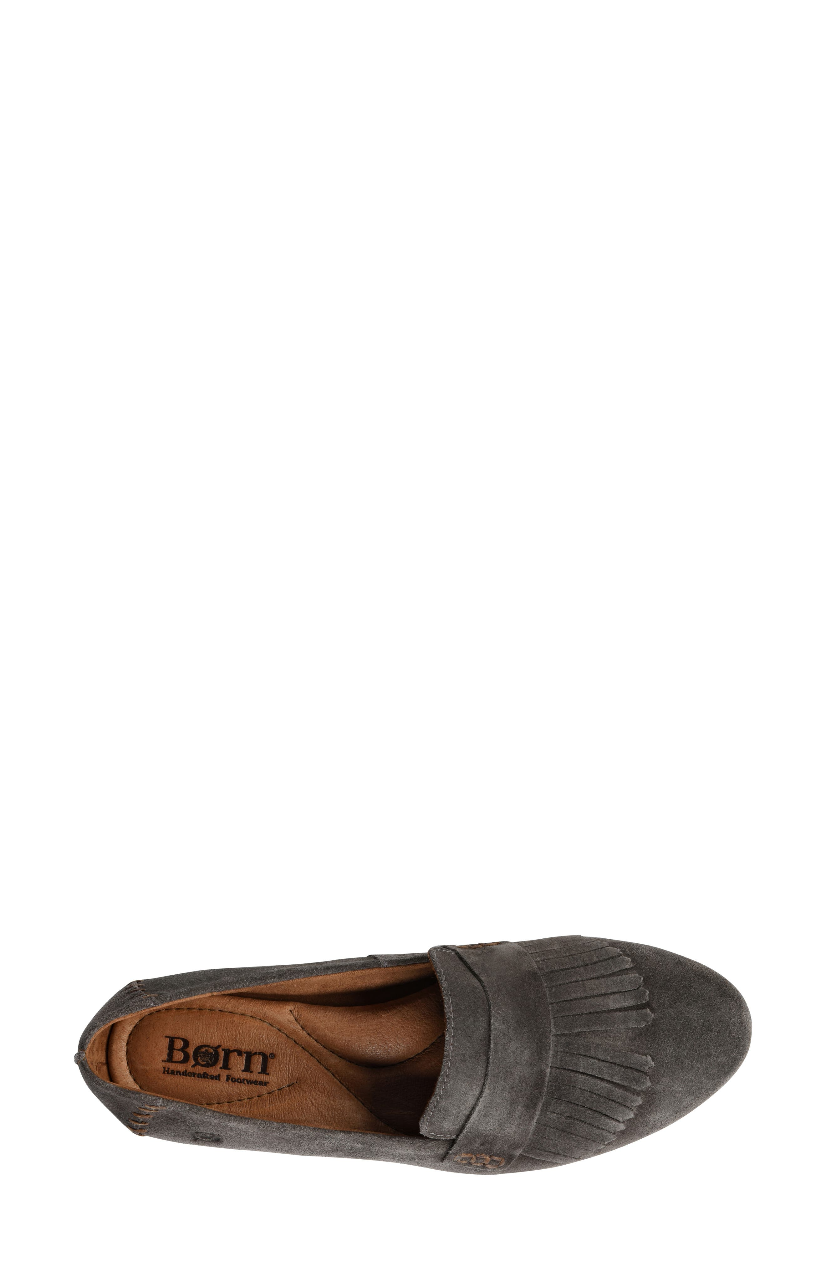 ,                             McGee Loafer,                             Alternate thumbnail 5, color,                             020