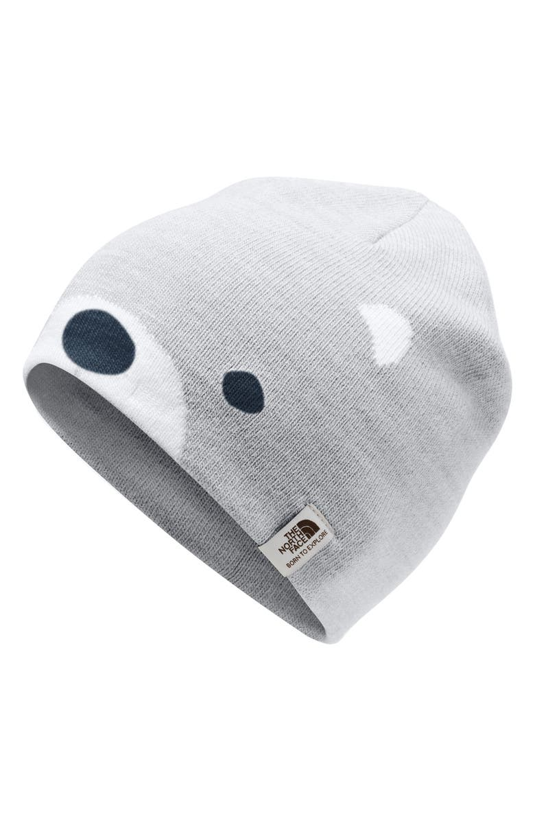 0eb6cdf09 The North Face Friendly Faces Beanie (Baby) | Nordstrom