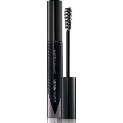 Laura Mercier Caviar Volume Panoramic Mascara - Black