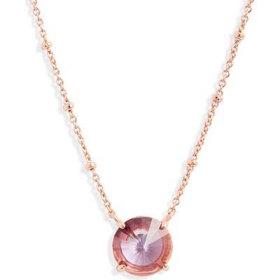 Kendra Scott Jolie Short Pendant Necklace