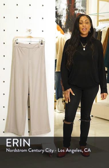 Cozy Wide Leg Pants, sales video thumbnail
