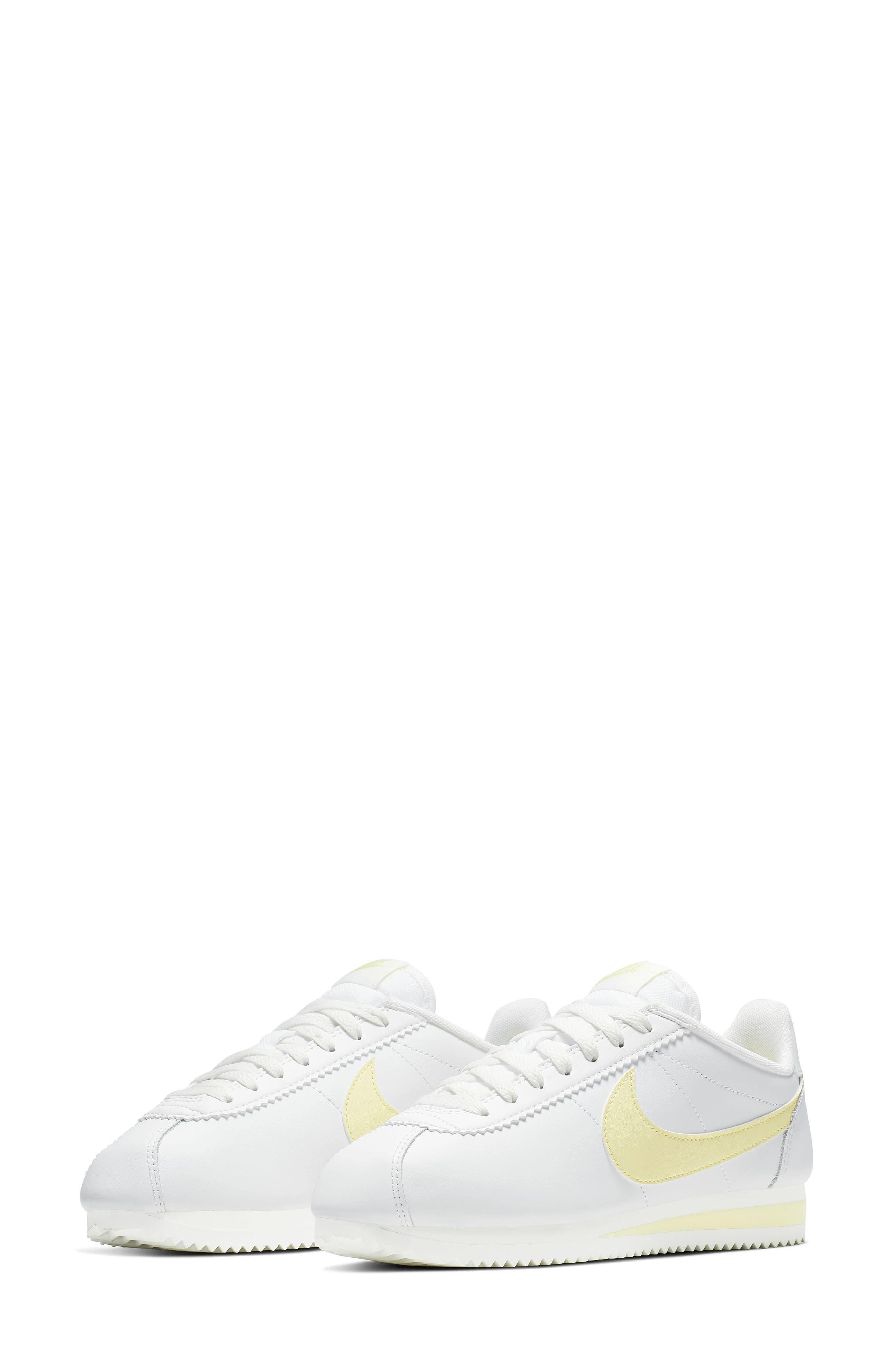 Nike Classic Cortez Sneaker (Women