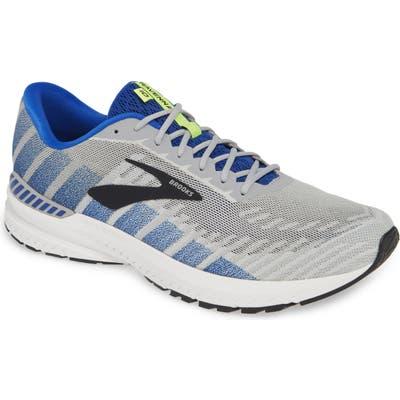 Brooks Ravenna 10 Running Shoe, EE - Grey