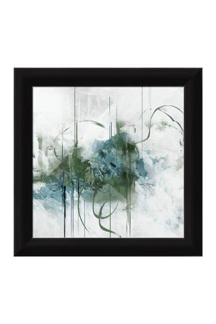 Image of PTM Images Spring Bloom Framed Giclee Print