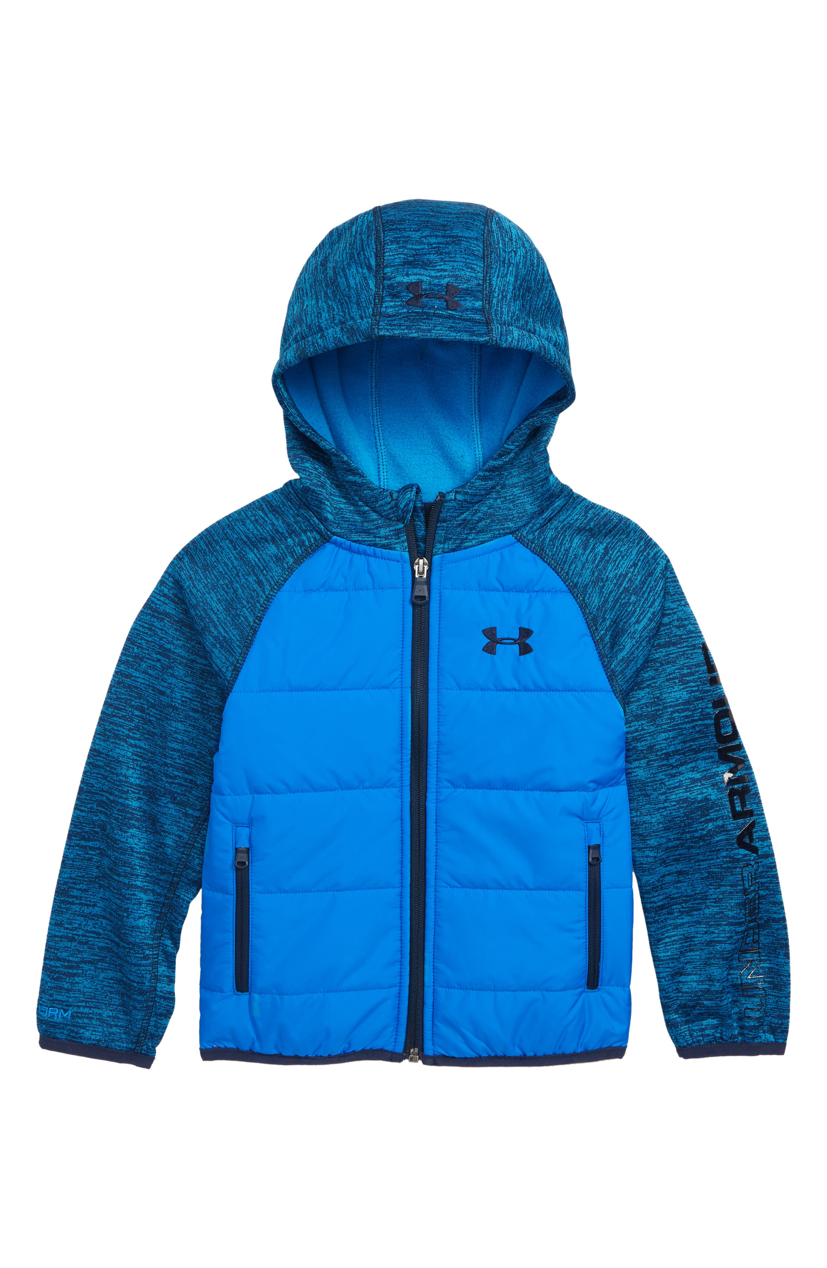 Image of Under Armour Day Trekker Water Resistant ColdGear® Puffer Jacket