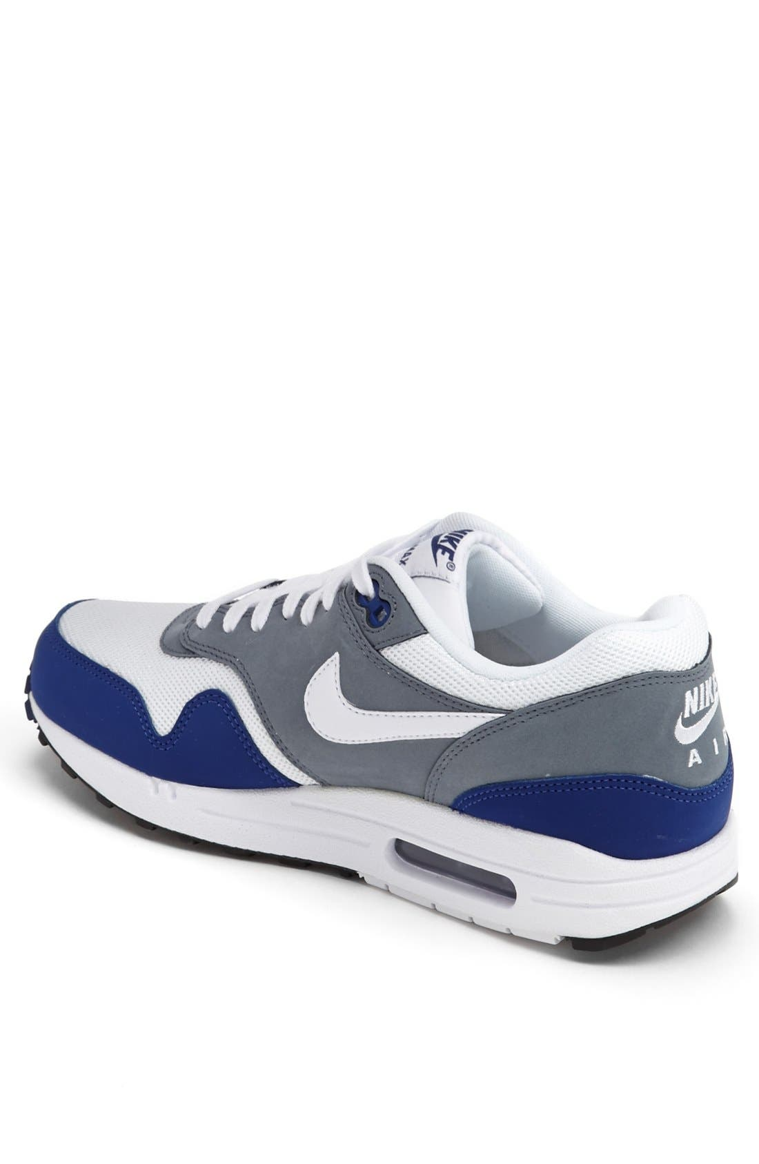 ,                             'Air Max 1 Essential' Sneaker,                             Alternate thumbnail 112, color,                             414