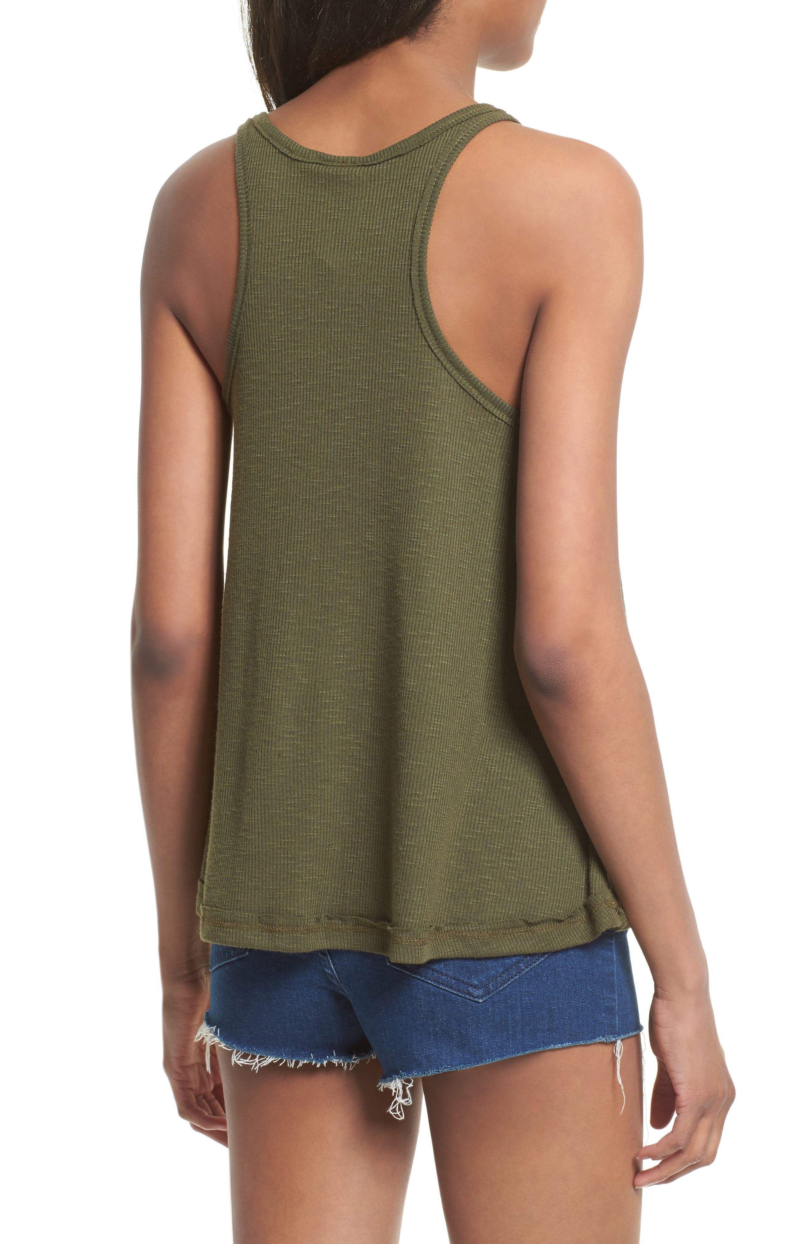 ,                             'Long Beach' Tank,                             Alternate thumbnail 107, color,                             352