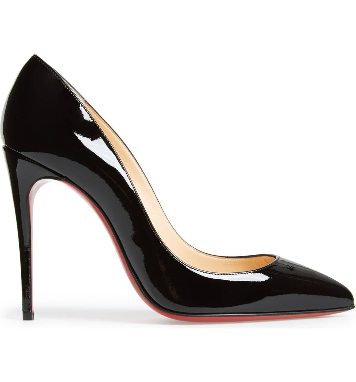 f2ba9c39b1 Christian Louboutin Pigalle Follies Pointy Toe Pump | Nordstrom