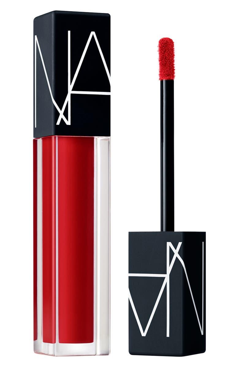 NARS Pop Goes the Easel Velvet Lip Glide, Main, color, 601