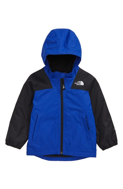 The North Face WARM STORM HOODED WATERPROOF JACKET