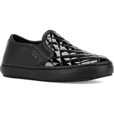 Geox Kalispera 27 Slip-On Sneaker