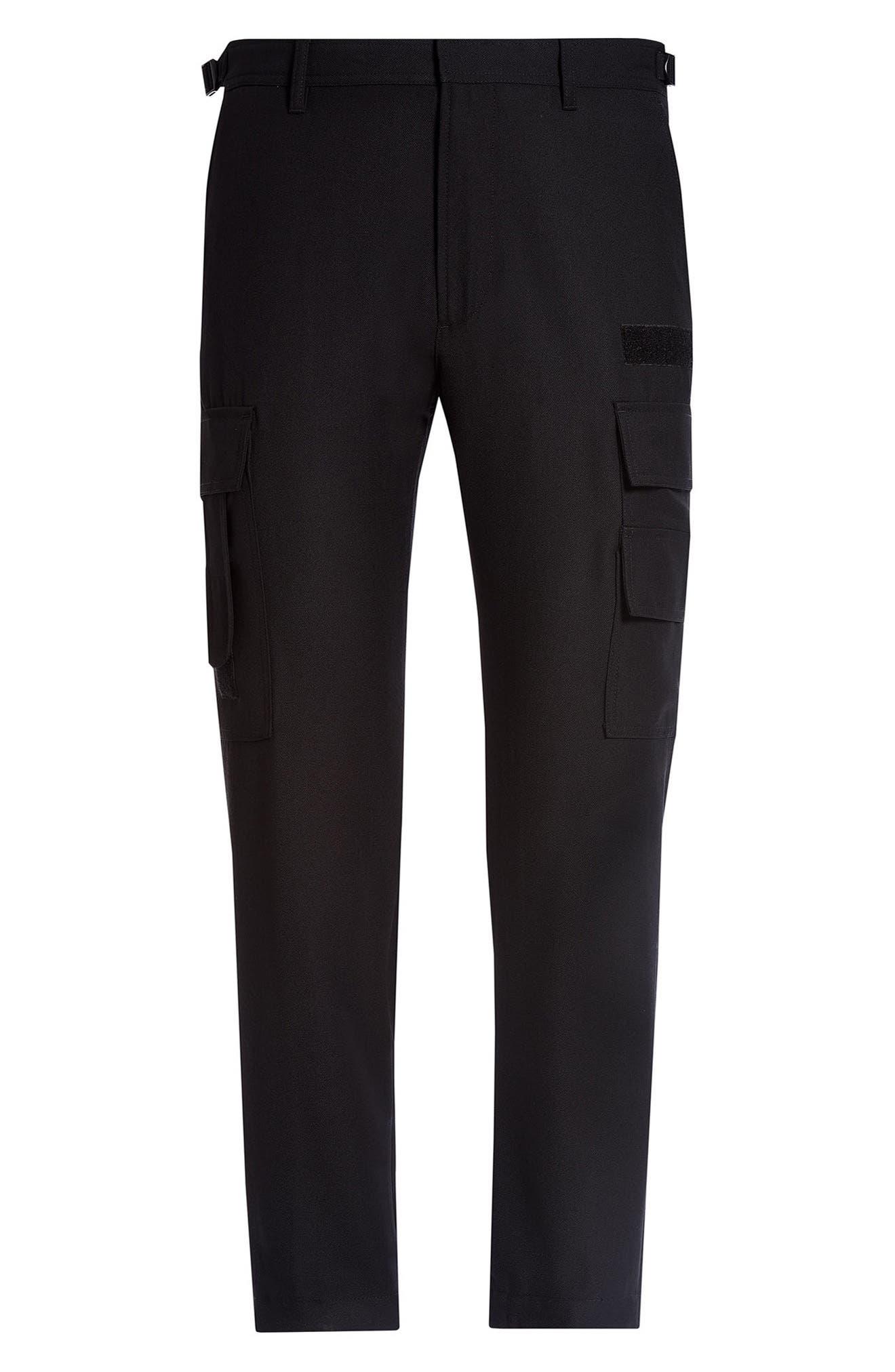 Men's Diesel P-Homen Cargo Pants