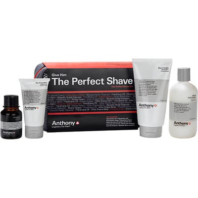 Anthony(TM) The Perfect Shave Kit