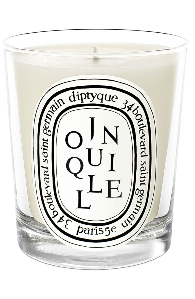 DIPTYQUE 'Jonquille' Candle, Main, color, 000