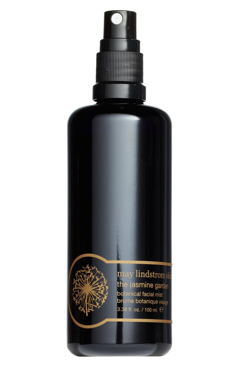 MAY LINDSTROM SKIN May Lindstrom The Jasmine Garden Botanical Facial Mist, Main, color, NONE
