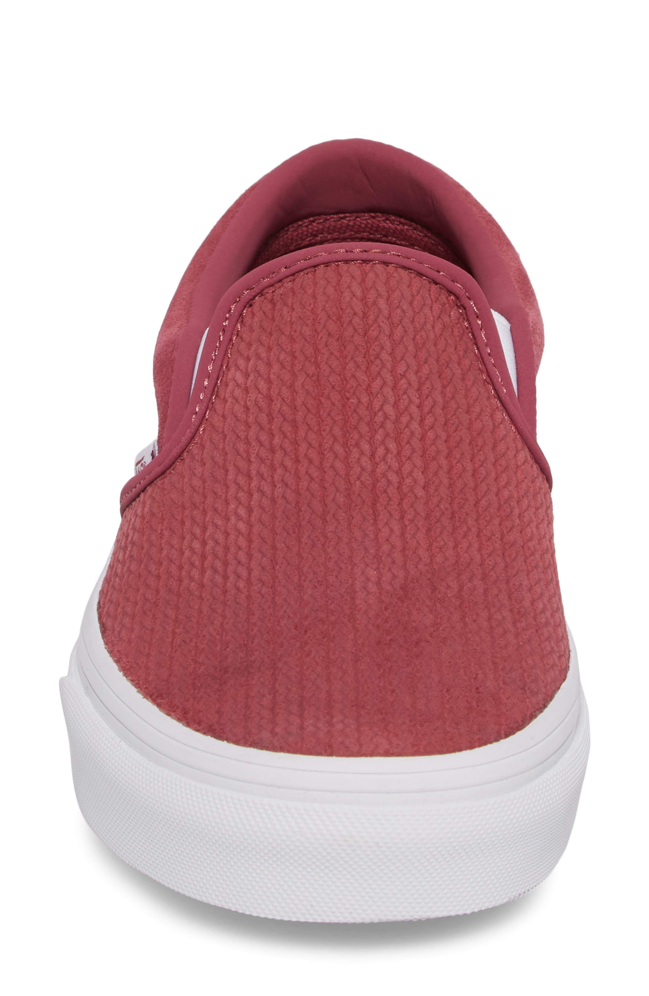 ,                             Classic Slip-On Sneaker,                             Alternate thumbnail 216, color,                             665