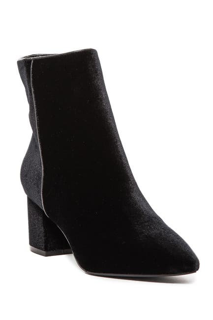 Image of Steven Bain Pointed Toe Boot