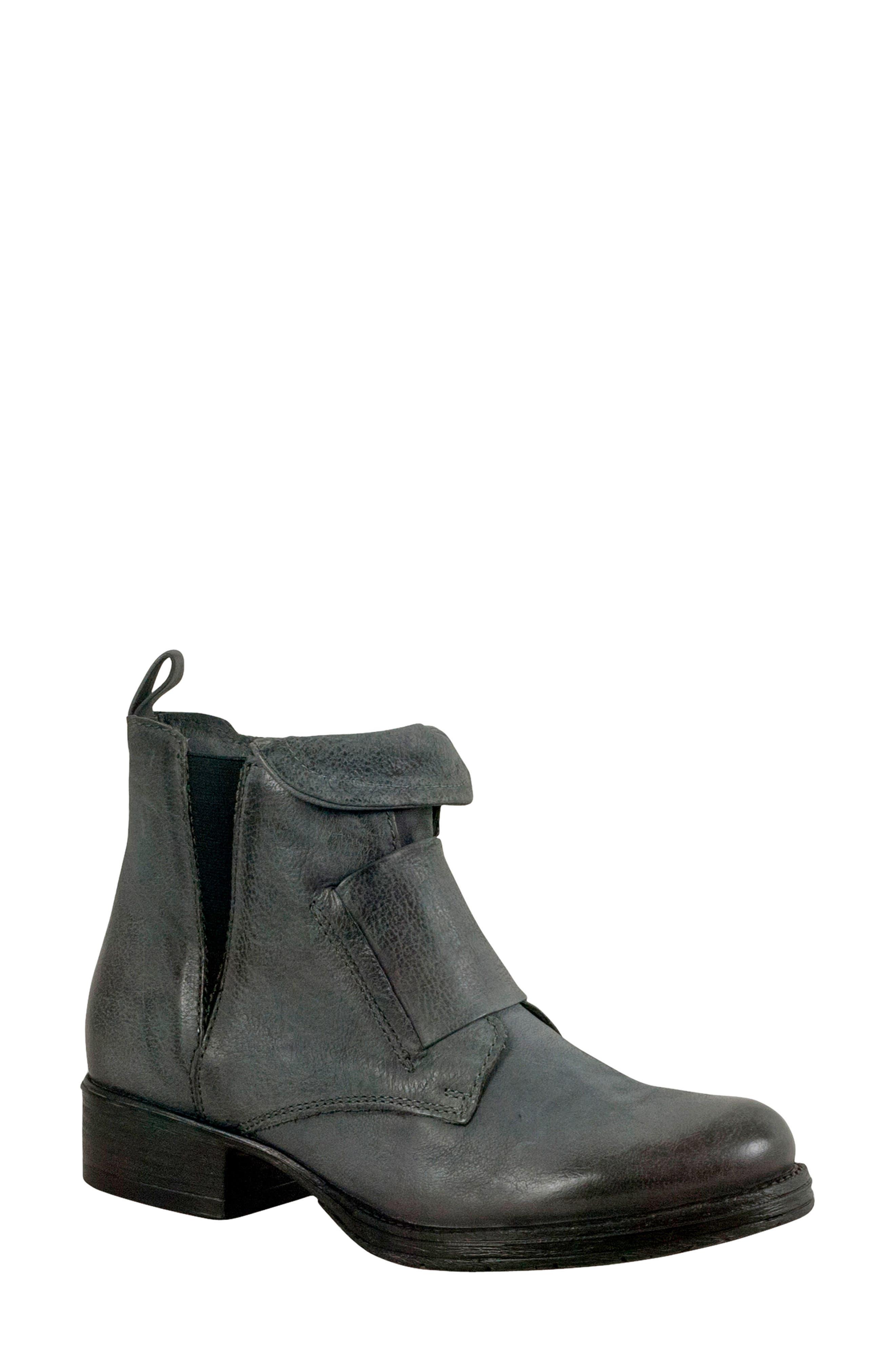 Miz Mooz Nicholas Boot, Grey