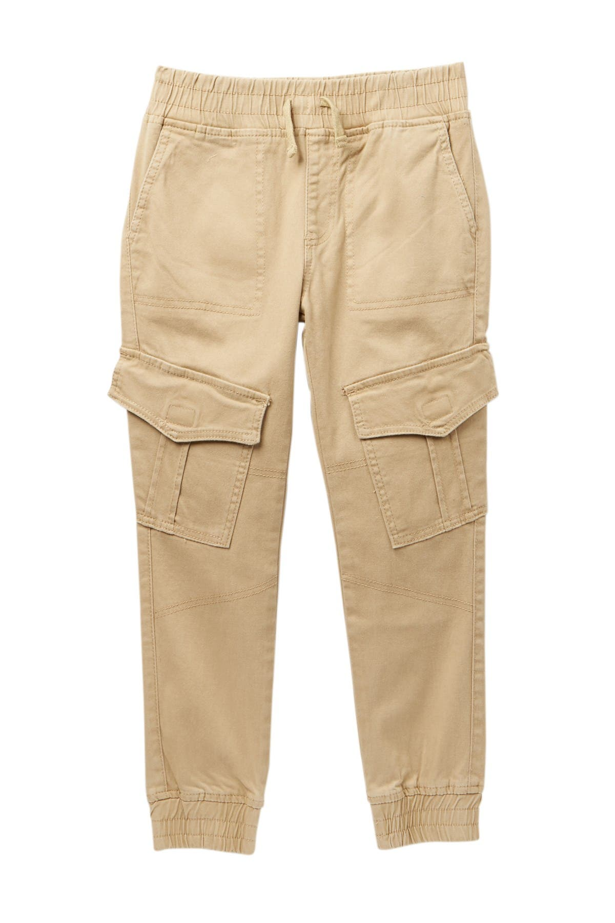 Image of Joe's Jeans Stretch Twill Jogger Pants