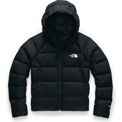 The North Face Hyalite 550 Fill Power Down Jacket, Black