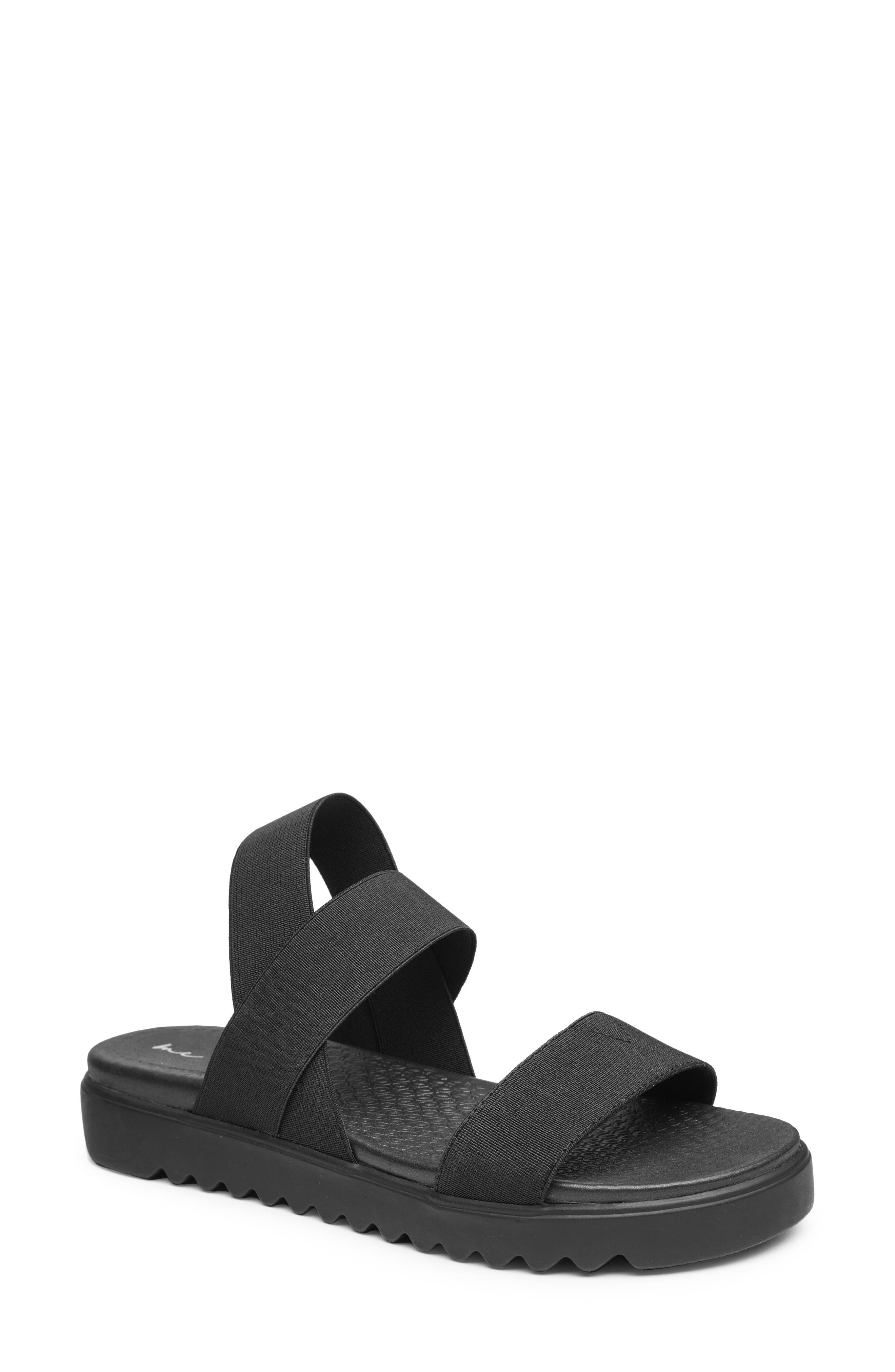 Mali Platform Sandal