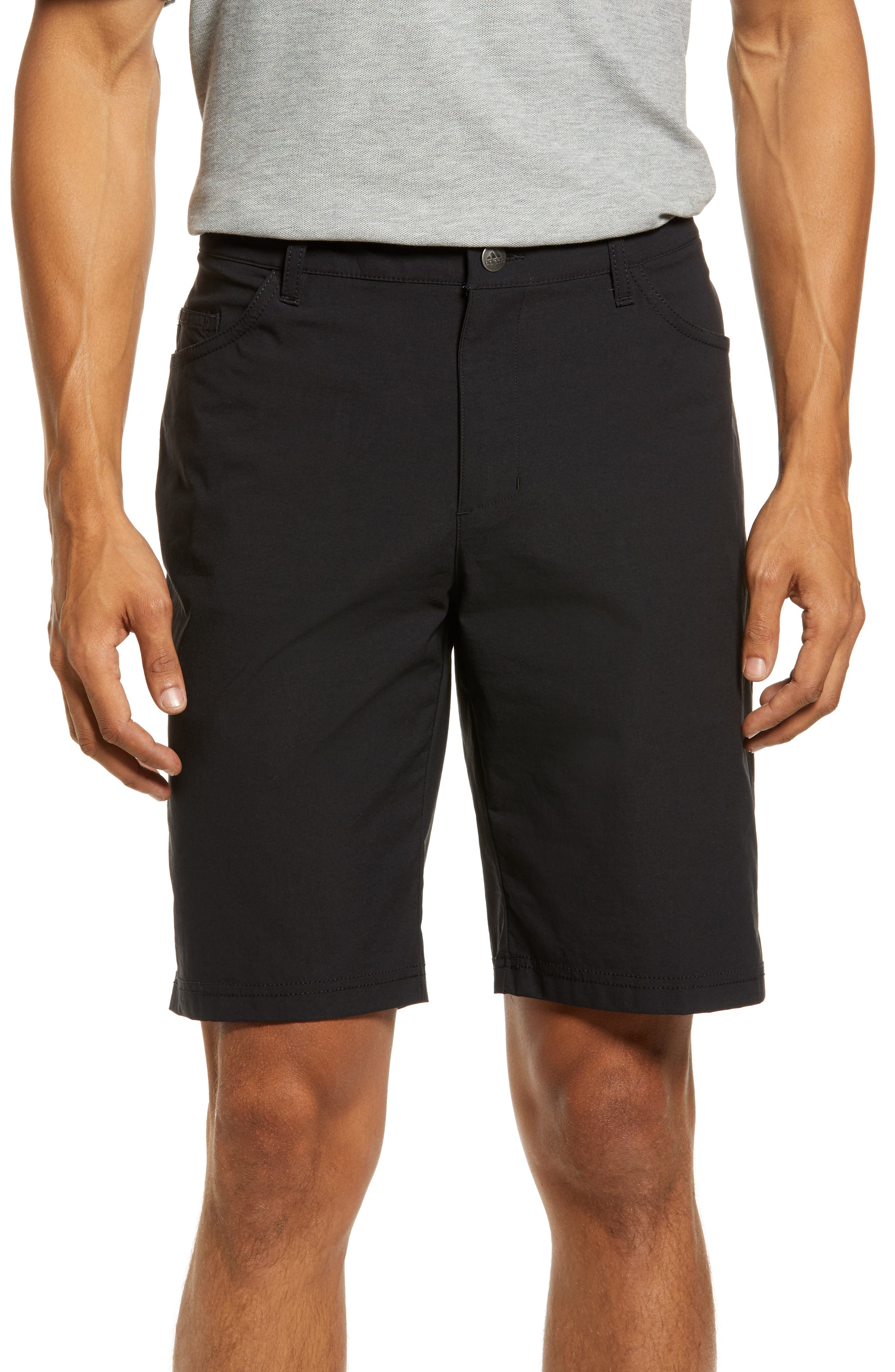 Men's Go-To Water Repellent Five Pocket Shorts