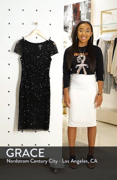 Beaded Dress, sales video thumbnail