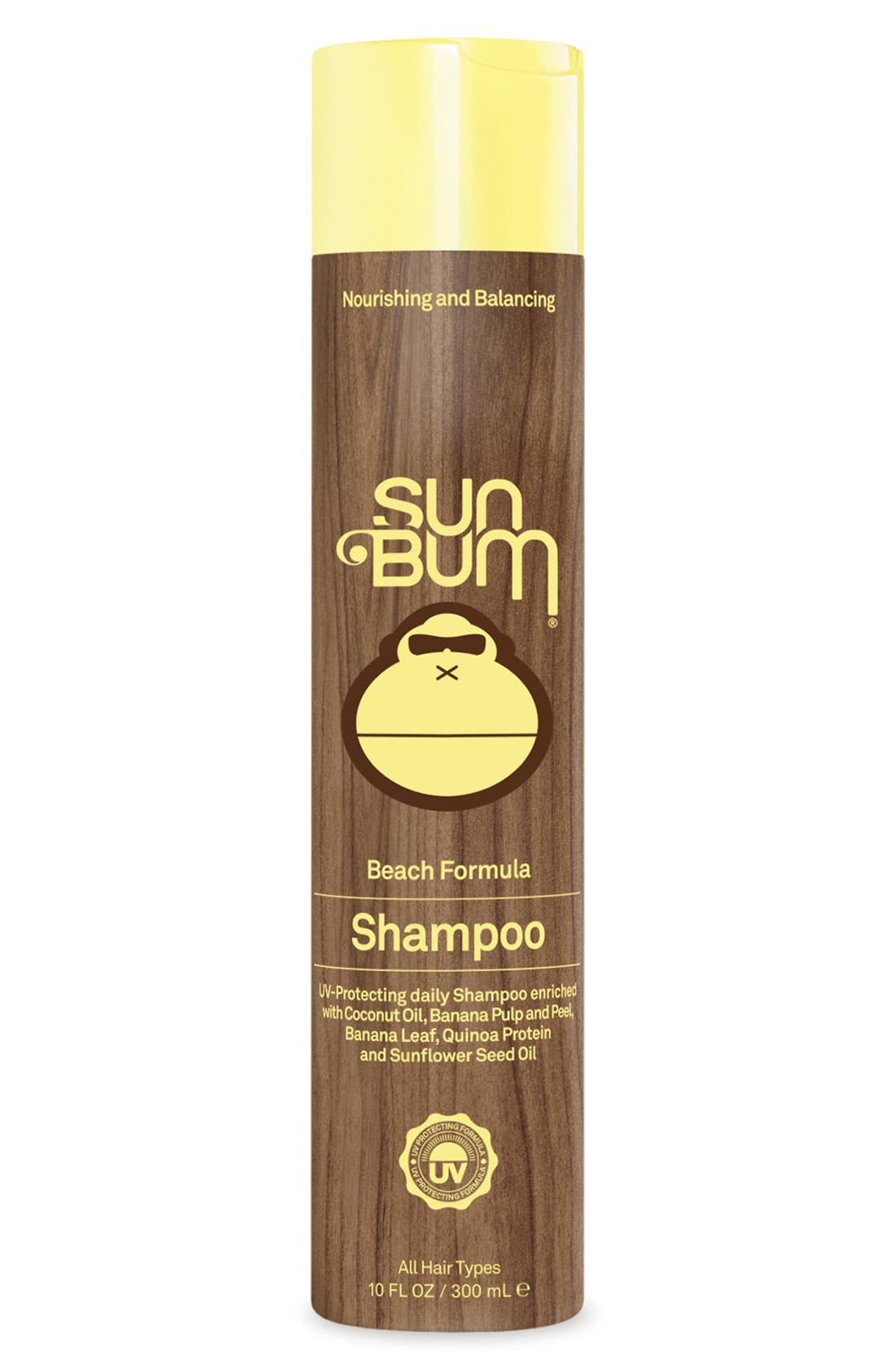 Image of Sun Bum Shampoo