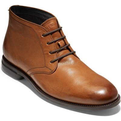 Cole Haan Holland Grand Chukka Boot, Brown