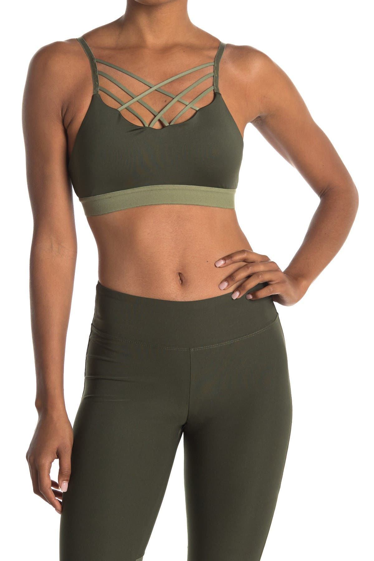 Image of The Balance Collection Peyton Sports Bra