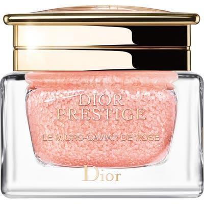 Dior Prestige Le Micro-Caviar De Rose Creme Gelee