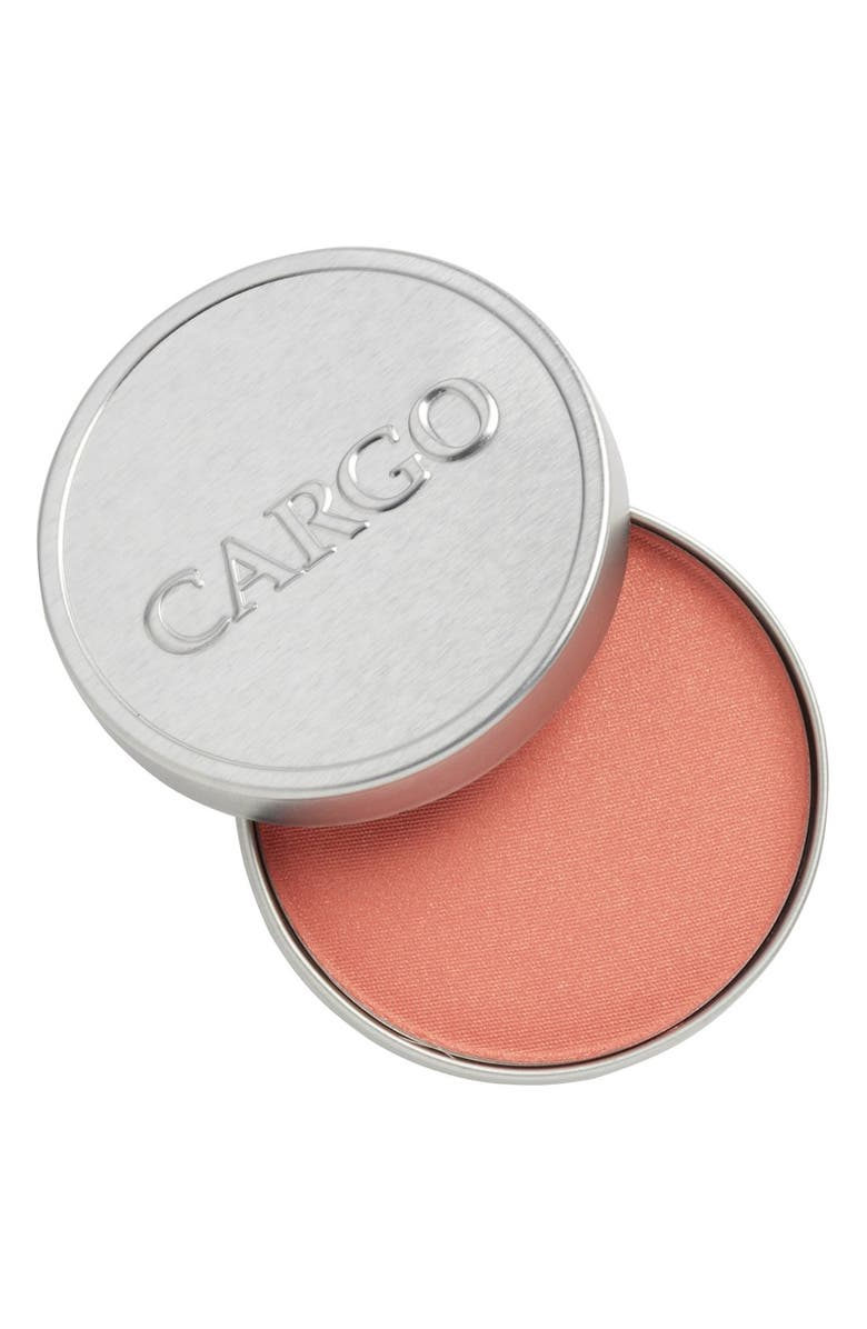 CARGO Water Resistant Blush, Main, color, 650