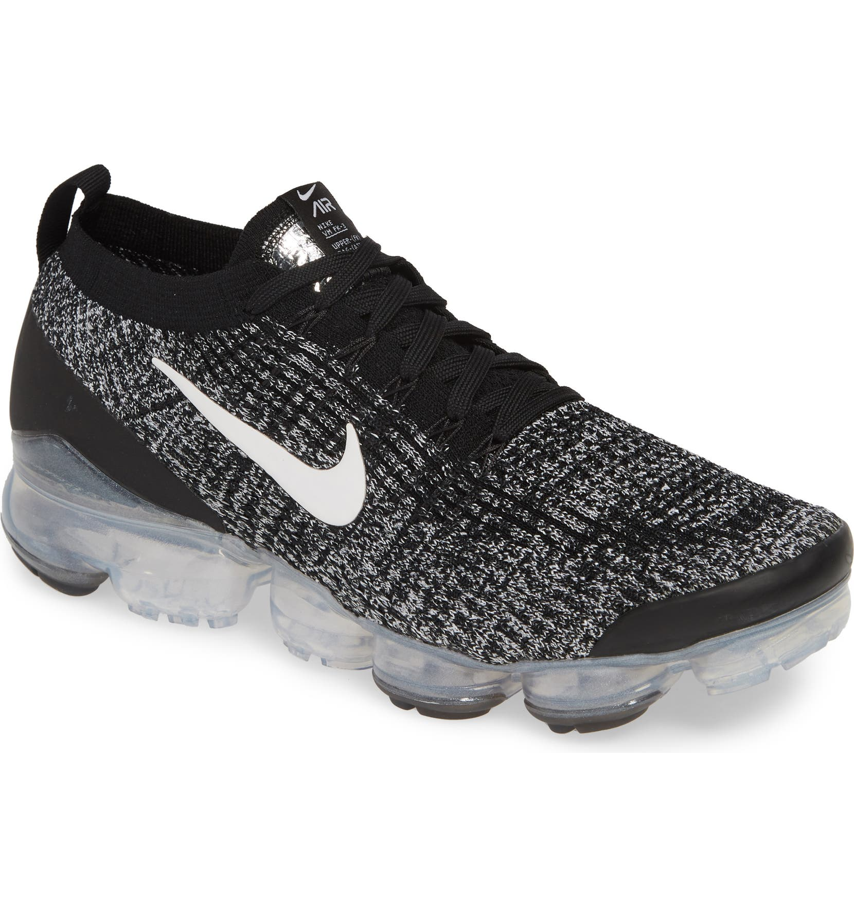 finest selection 61313 1d62f Air VaporMax Flyknit 3 Sneaker