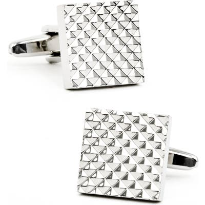 Cufflinks, Inc. Apex Square Cuff Links