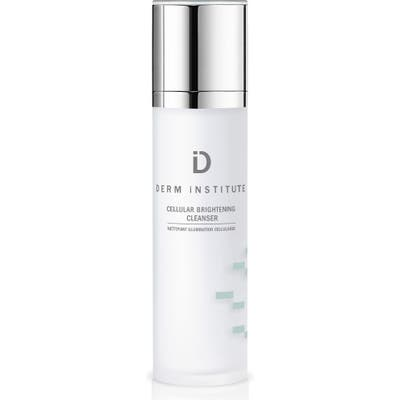 Space. nk. apothecary Derm Institute Cellular Brightening Self-Foaming Cleanser