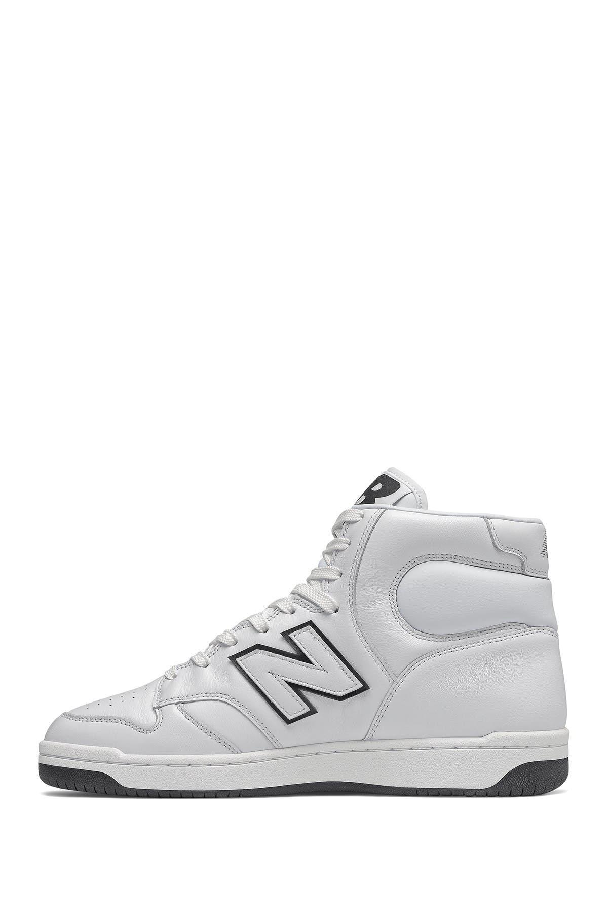 New Balance   480 High Top Sneaker   Nordstrom Rack