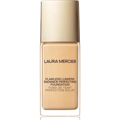 Laura Mercier Flawless Lumiere Radiance-Perfecting Foundation - 1 Macadamia