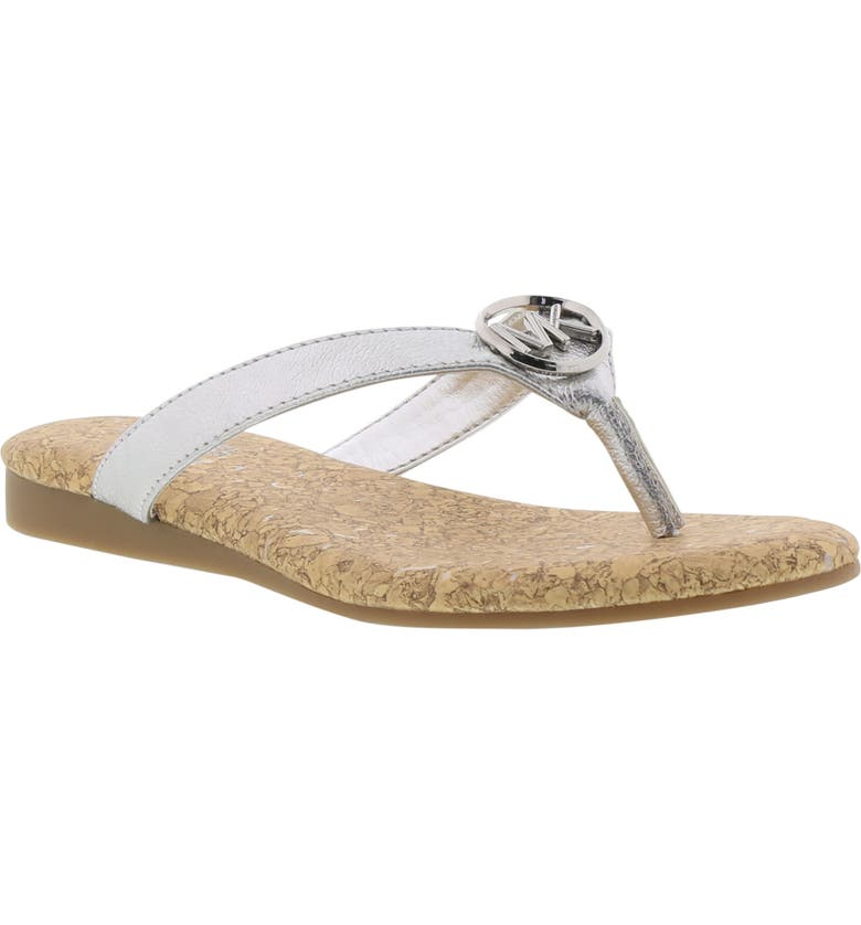 Tilly Madison Flip Flop by Michael Michael Kors
