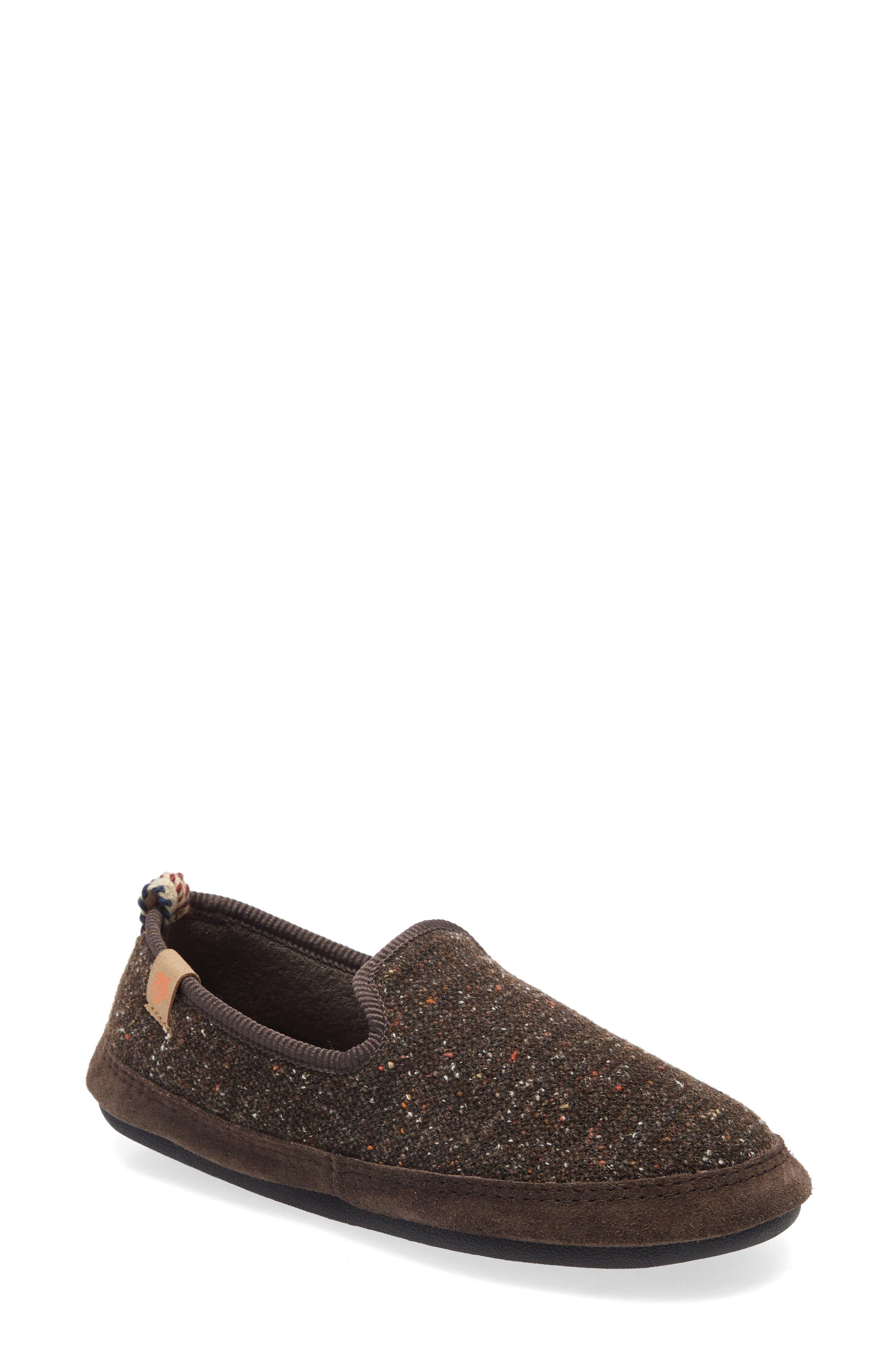 Bristol Loafer Slipper