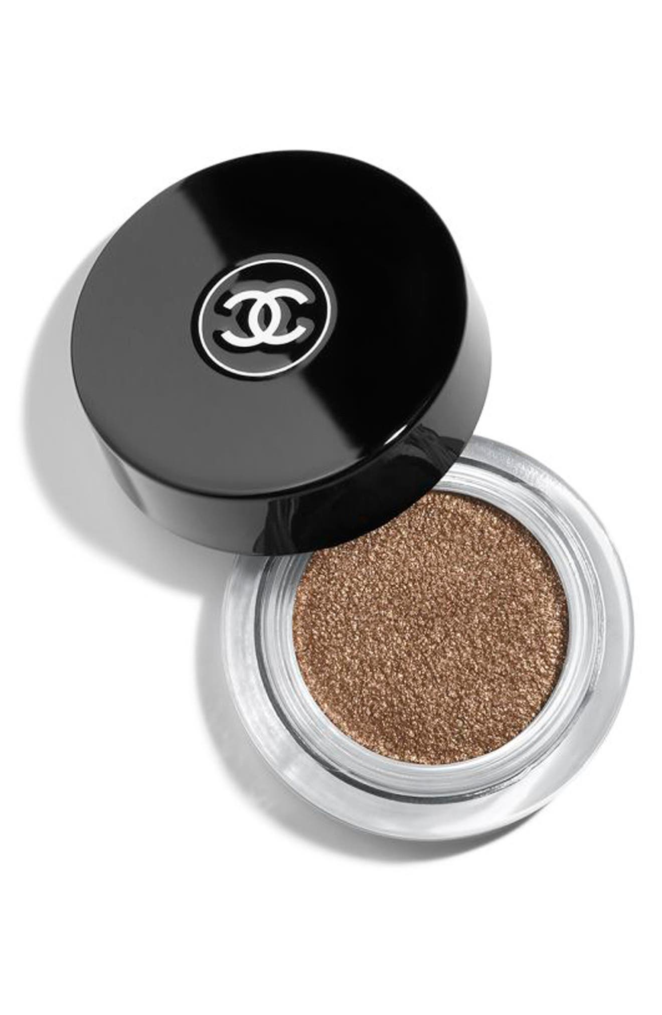 CHANEL ILLUSION D'OMBRE  Long-Wear Luminous Eyeshadow | Nordstrom