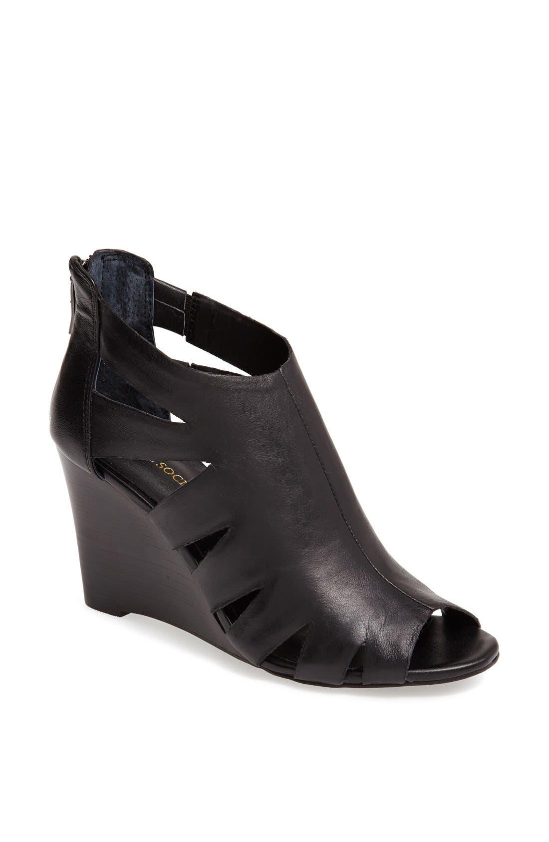 'Eleni' Sandal, Main, color, 001